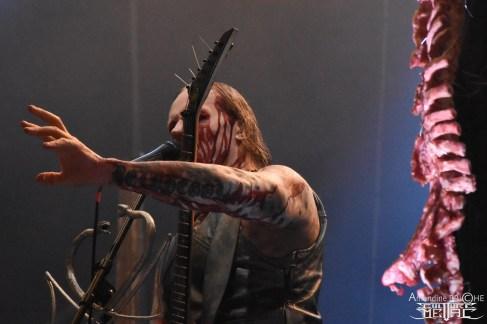 Belphegor @ Metal Days50