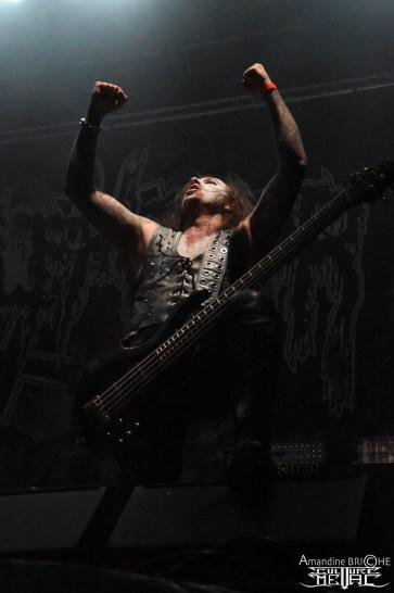 Belphegor @ Metal Days63