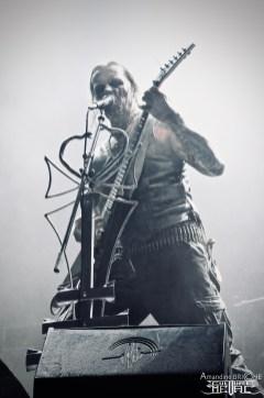 Belphegor @ Metal Days97