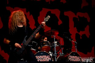 Cannibal Corpse @ Metal Days19