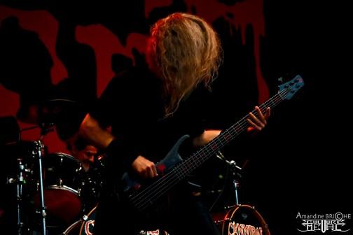 Cannibal Corpse @ Metal Days24