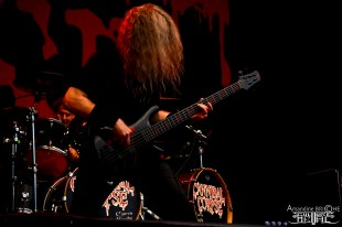 Cannibal Corpse @ Metal Days25