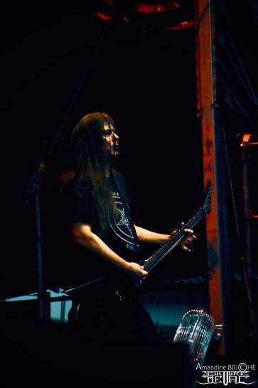 Cannibal Corpse @ Metal Days32
