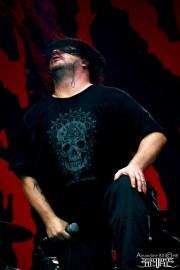 Cannibal Corpse @ Metal Days9