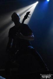 Children Of Bodom @ Metal Days12