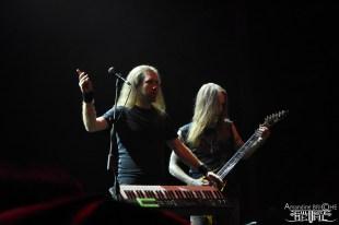 Children Of Bodom @ Metal Days23