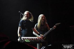 Children Of Bodom @ Metal Days24
