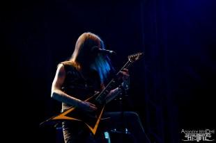 Children Of Bodom @ Metal Days37
