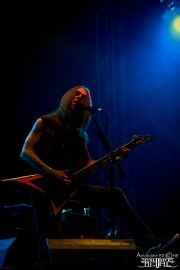 Children Of Bodom @ Metal Days43