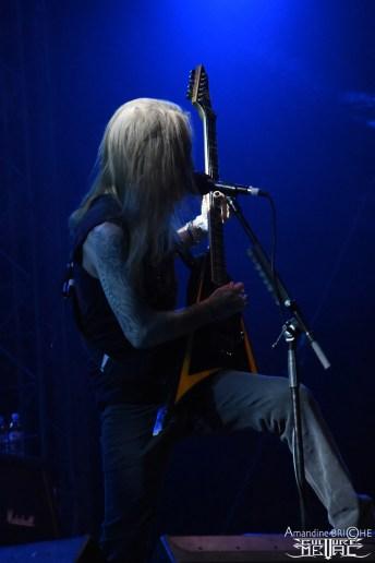 Children Of Bodom @ Metal Days6