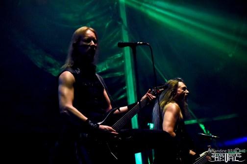 Ensiferum @ Metal Days24