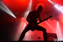 Ensiferum @ Metal Days38