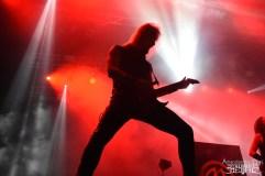 Ensiferum @ Metal Days40