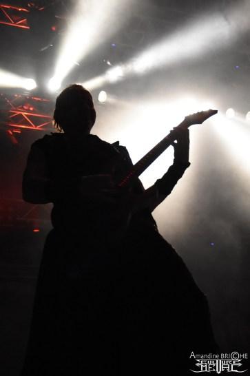 Ensiferum @ Metal Days50
