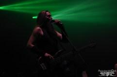 Ensiferum @ Metal Days6