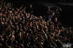 Ensiferum @ Metal Days75