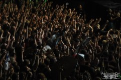 Ensiferum @ Metal Days76