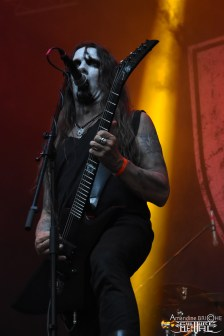 Hate @ Metal Days21
