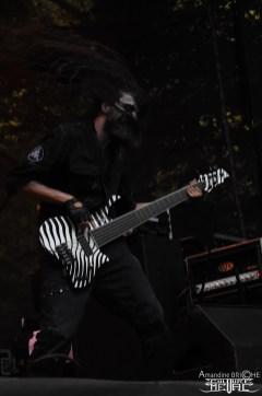 Hate @ Metal Days92