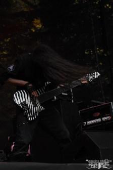 Hate @ Metal Days93