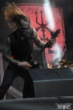 Hate @ Metal Days98