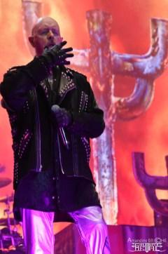 Judas Priest @ Metal Days106