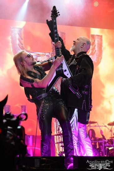Judas Priest @ Metal Days116