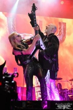 Judas Priest @ Metal Days119