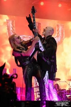 Judas Priest @ Metal Days123