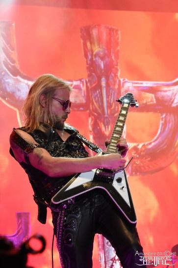 Judas Priest @ Metal Days143