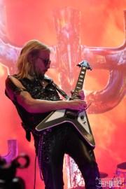Judas Priest @ Metal Days148