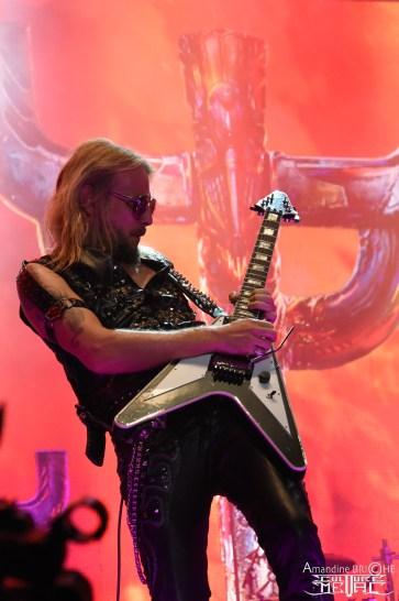 Judas Priest @ Metal Days151