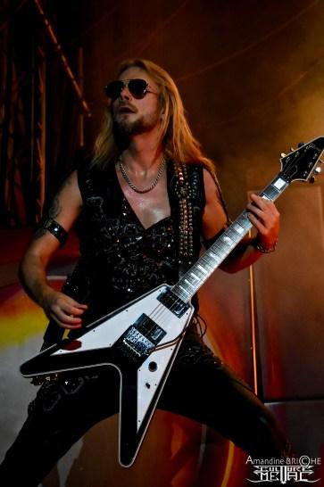 Judas Priest @ Metal Days164