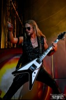 Judas Priest @ Metal Days167