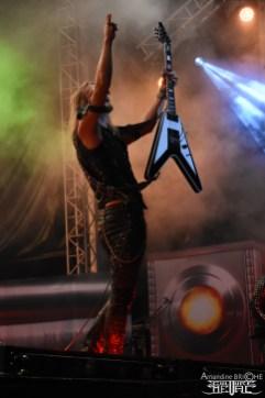 Judas Priest @ Metal Days173