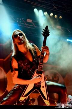 Judas Priest @ Metal Days29