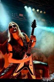 Judas Priest @ Metal Days31