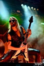 Judas Priest @ Metal Days33