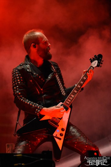 Judas Priest @ Metal Days48