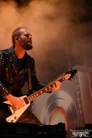 Judas Priest @ Metal Days52