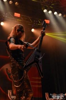 Judas Priest @ Metal Days65