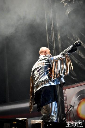 Judas Priest @ Metal Days69