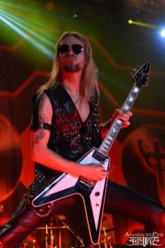 Judas Priest @ Metal Days8