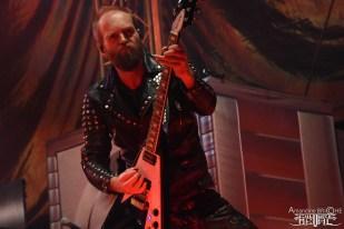Judas Priest @ Metal Days90
