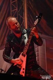 Judas Priest @ Metal Days94