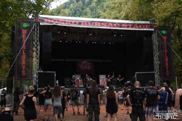 Metal Days 2018 - ambiance143