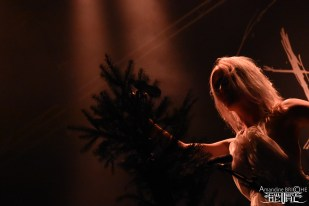 Myrkur @ Metal Days30
