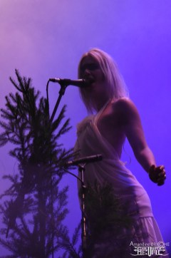 Myrkur @ Metal Days4