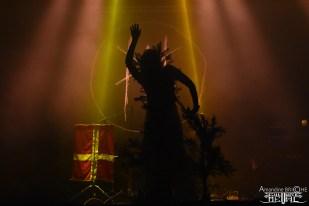 Myrkur @ Metal Days40
