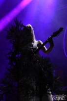 Myrkur @ Metal Days45